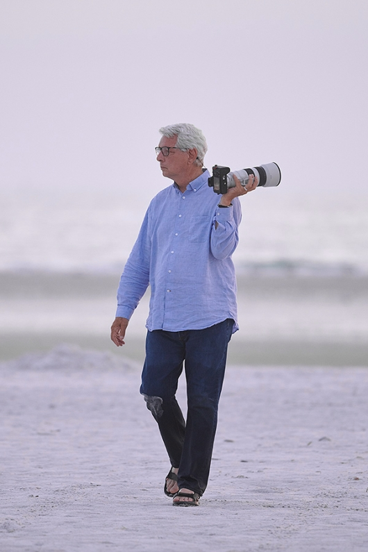 Jim-Miler-with-SONY-gear-_BUP4950--Fort-DeSoto-Park,-Tierra-Verde-FL-1