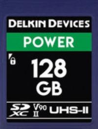 Delkin-UHS-ii